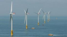 В Испании планируется ввести в эксплуатацию не менее 1 ГВт мощности плавучей ветровой генерации к 2030 году