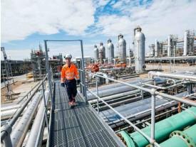 Британская SSE Thermal и норвежская Equinor стали партнерами в проекте строительства в Великобритании крупнейшего в мире хранилища водорода