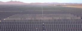 Acciona Energia ввела в эксплуатацию комплекс фотоэлектрической солнечной генерации Malgarida мощностью 238 МВт в Чили