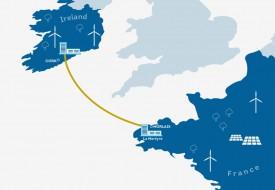 Ирландский системный оператор EirGrid подал заявку на проектирование трансграничного HVDC соединения Celtic Interconnector