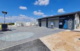 Во Франции началась тестовая эксплуатация крупномасштабной системы управления накопителями энергии