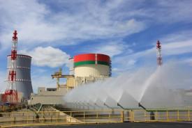 Экспертная миссия МАГАТЭ прошла на Белорусской АЭС