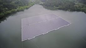 В Индонезии планируется построить плавучую солнечную электростанцию мощностью 145 МВт