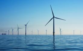 В Южной Корее выдана лицензия на строительство первой очереди плавучей шельфовой ветровой электростанции мощностью 1,5 ГВт