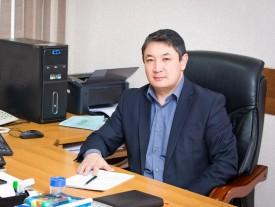 Гендиректором ОАО Национальная электрическая сеть Кыргызстана назначен Жолдошбек Ачикеев