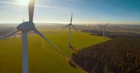 Чилийская AES Andes готовит проект по строительству ВЭС установленной мощностью 258 МВт