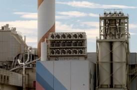 Исландия запускает крупнейшую в мире установку для улавливания углекислого газа из воздуха