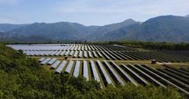 Французские компании работают над проектом по строительству совмещенного энергокомплекса