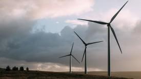 Ни ветра, ни энергетики. Британии не хватает электричества из-за погоды
