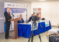 ИМПОРТОЗАМЕЩЕНИЕ-2014, ЛЭП-2014, Минпромторг, Госдума, Конференция