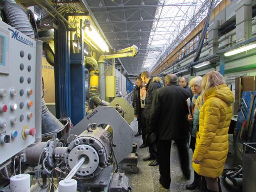 Электрокабель Кольчугинский завод, импортозамещение
