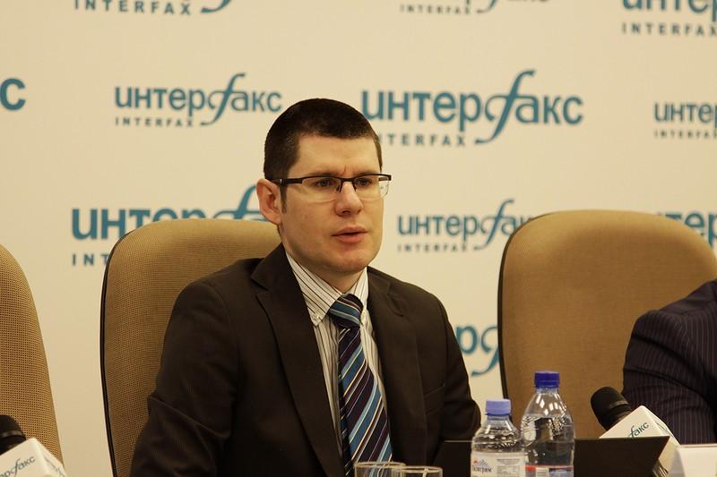 начальник отдела развития нормативной базы отрасли Департамента развития электроэнергетики Министерства энергетики РФ Андрей Максимов