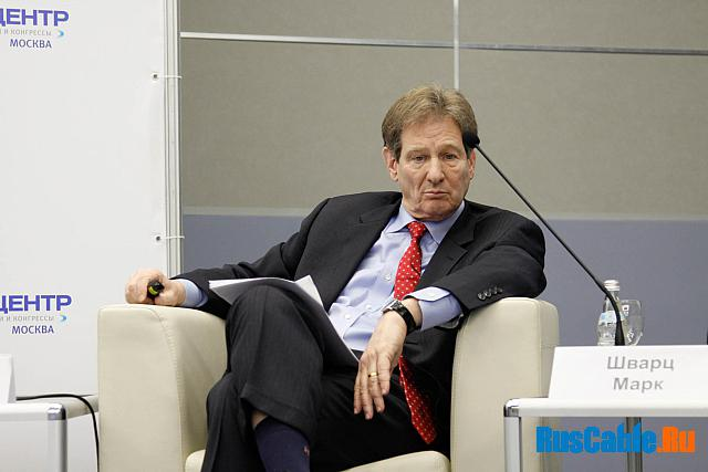 Управляющий директор PIRA Energy Group Марк Шварц