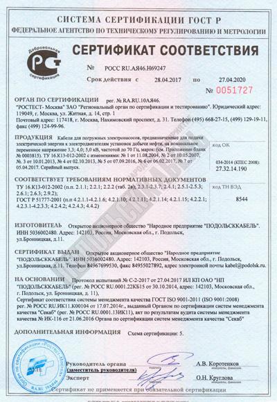 Сертификация продукции северный кавказ обязательная сертификация руководителей