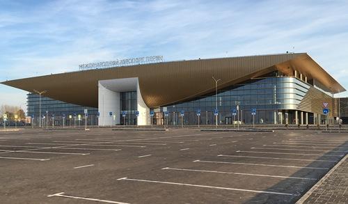 ВПерми открылся новый аэровокзальный комплекс аэропорта «Большое Савино»