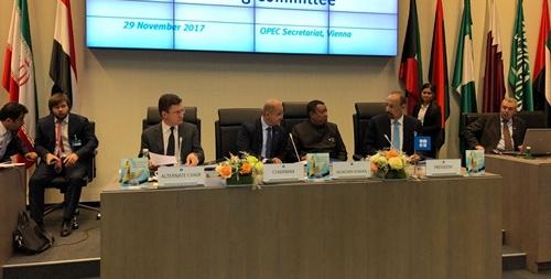 Александр Новак выразил уверенность, что сделка ОПЕК+ будет продлена