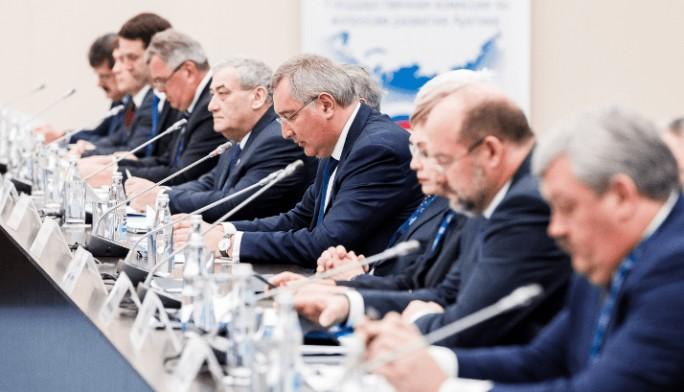 Архангельская область иАссоциация полярников будут развивать сотрудничество