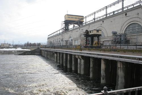 Зимний паводок пришел вНижегородскую область из-за оттепели иосадков