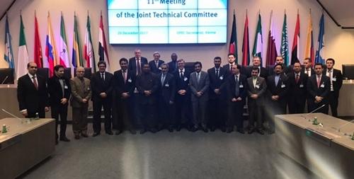Приверженность пакту ОПЕК достигла рекордных 122 процентов вноя--министр нефти Кувейта