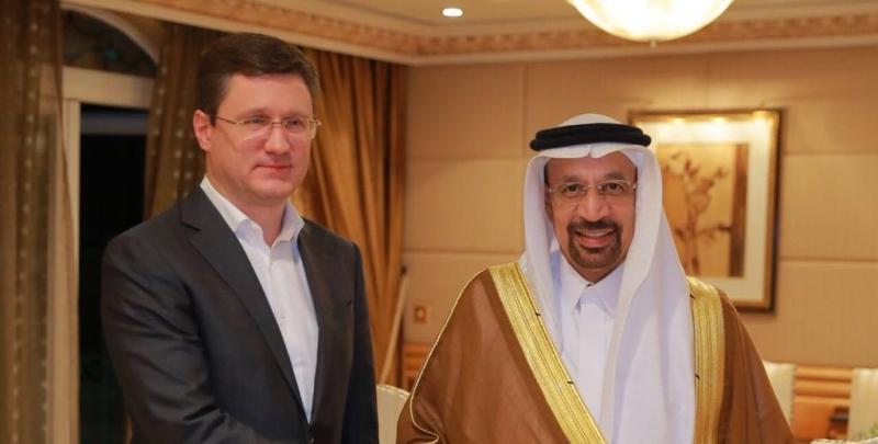 Минэнерго Саудовской Аравии: излишек запасов нефти нарынке сохранится