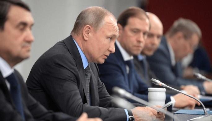 Константин Бабкин: Президент Путин наГоссовете поддержал российское сельхозмашиностроение