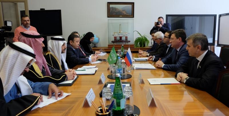 Вице-спикер Совфеда: Москва иЭр-Рияд владеют большим потенциалом для сотрудничества