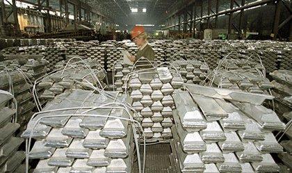 Glencore объявил форс-мажор по договорам на50 тыс. тонн алюминия