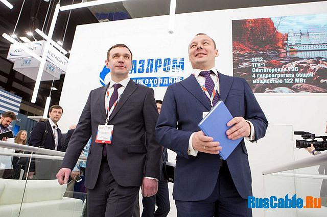 РФ после шумного инженерного фиаско решила собирать усебя турбины Siemens