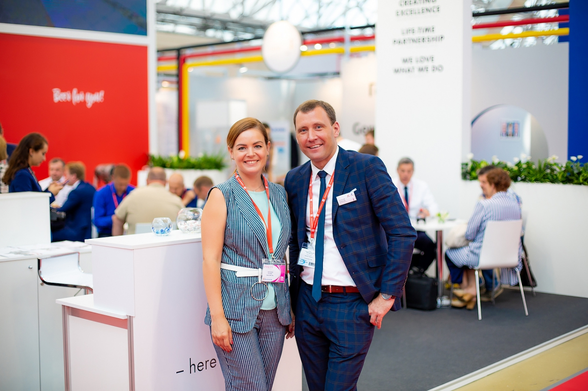 WIRE, WIRE RUSSIA 2019, MESSE, RusCable.Ru, ВЫСТАВКИ, wire