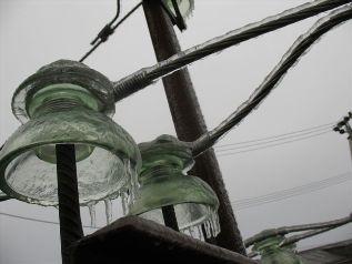 При использовании схем плавки гололеда, токи...  Также в ходе подготовки к прохождению осенне-зимнего периода...