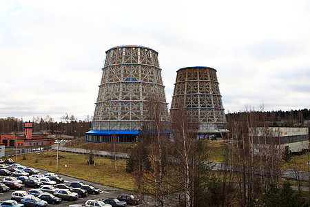 """ОАО  """"ТГК-1 """" предложило проект по разработке схемы теплоснабжения Петрозаводска."""