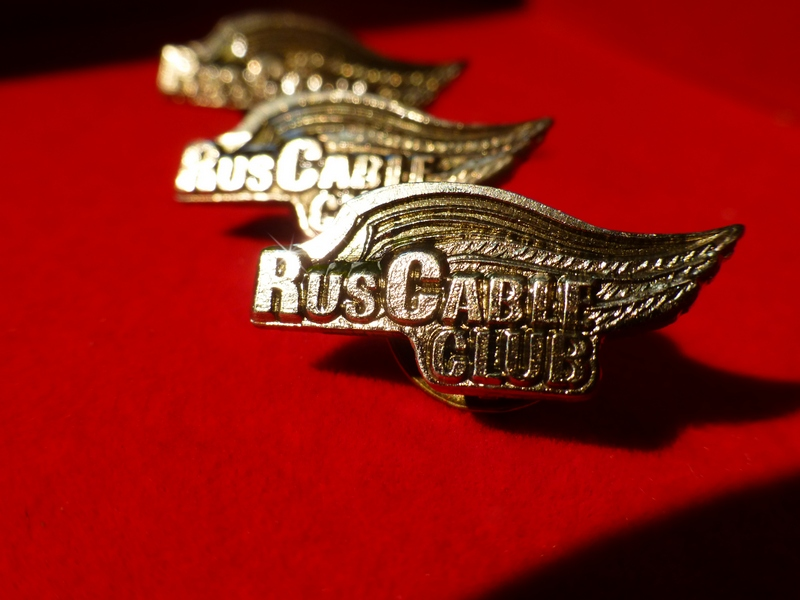The 8th meeting of the club participants - RusCableCLUB-2014: new history