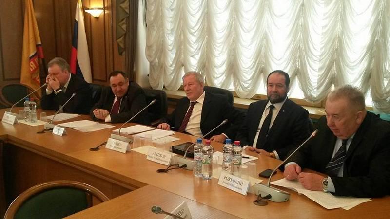 В стенах Госдумы состоялось совещание, посвященное теме введения социальных норм потребления электроэнергии