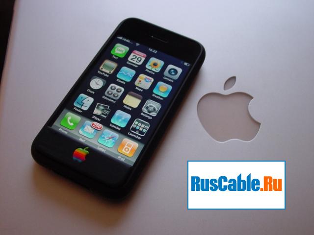 Приложение «Вес кабеля» от RusCable.Ru для Apple-устройств