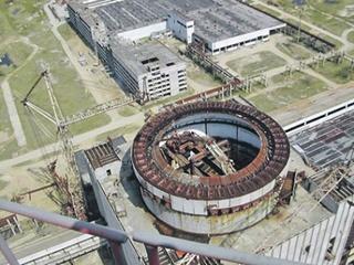 В Крыму предлагают построить АЭС