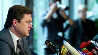 Новак: доля иностранного оборудования на ГРЭС Крыма может быть 32%