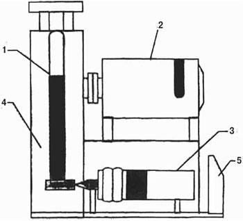 2. Устройство квантовой теплоэлектростанции.