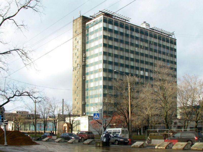 ЦНИИ СЭТ Citywalls.ru, Snegir.