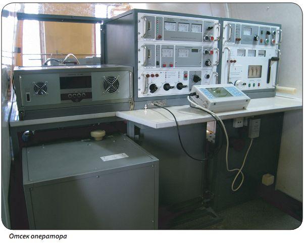 приборами типа Р5-10,