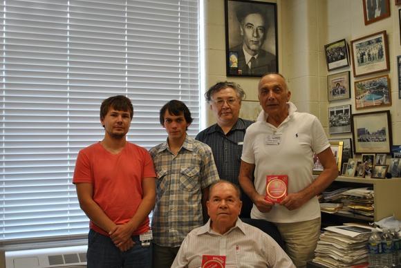 Фото: пресс-служба Назарбаев Университета